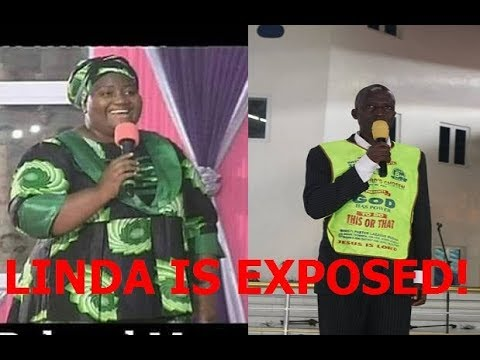 Download LINDA IS EXPOSED AND SHE IS FAKE