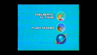 Discovery Kids Latinoamérica - Enseguida (Edelberto, Plaza Sésamo, Little People) - Febrero 2005