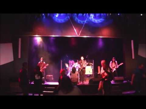 The Saints of Las Vegas LIVE @ The Cannery 11-19-2016