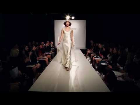 Maggie Sottero Spring 2013 Runway Show