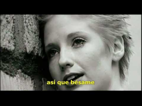 Sixpence None the Richer - Kiss Me (Video Oficial HD) Subtitulado en Español