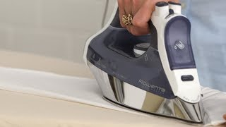 How to Expertly Iron a Shirt- Martha Stewart