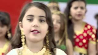 طلبة مجلس أبوظبي للتعليم - إماراتي (النسخة الأصلية) |علي الخوار
