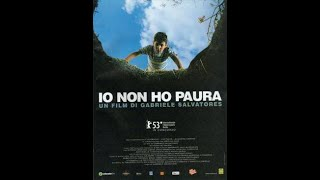 Io non ho paura / I'm not scared trailer