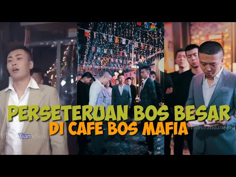 Hong Nan AKIBAT BIKINI RUSUH DI CAFE BOS BESAR