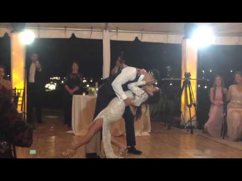 Best First Dance Ever ❤️ (Thinking out loud)