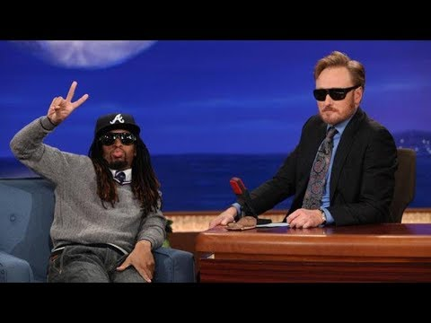 Lil Jon Interview Part 01 - Conan on TBS