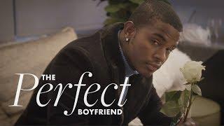 Trevor Jackson is the Perfect Boyfriend ELLE
