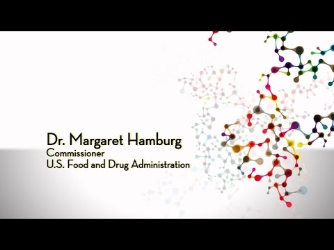 Friends of Cancer Research Margaret Hamburg Interview Part 2