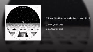 Cities On Flame with Rock and Roll
