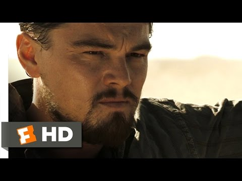 Body of Lies (9/10) Movie CLIP - Desert Pick-up (2008) HD