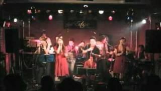 あべ南バンド - never/劇場版聖闘士星矢 天界編 序奏overture