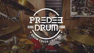 ก่อนฤดูฝน - The Toys (Drum cover) I Note Weerachat thumbnail