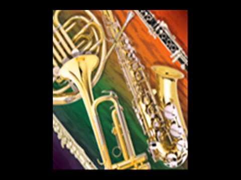 El Pato Loco (The Crazy Duck) - William Owens - FJH Begining Band Series