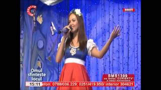 Lucretia Racu -  Katiusha