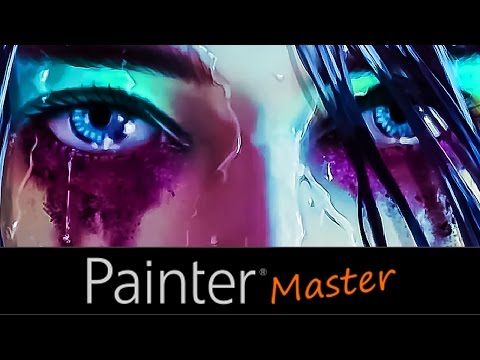Meet 2015 Painter Master Lawrence Mann