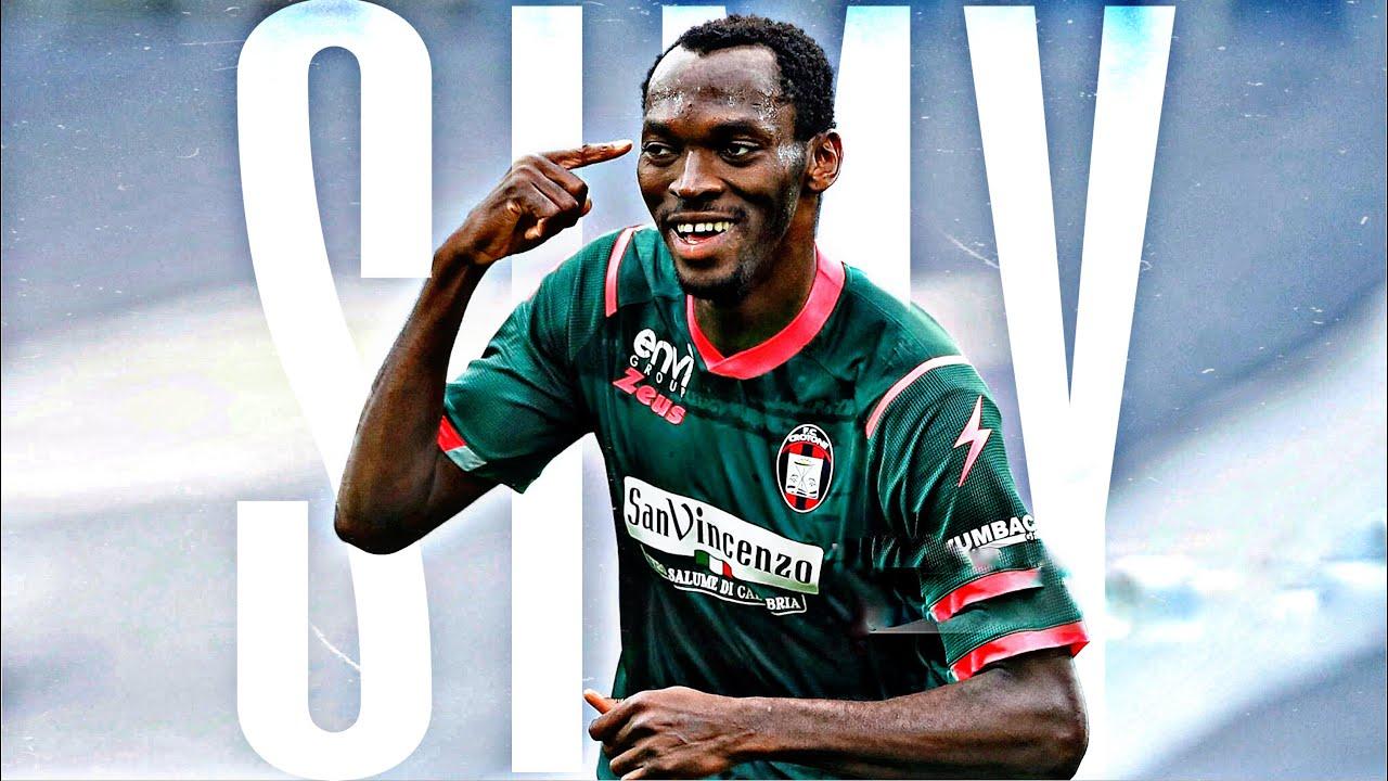 "Simeon Nwankwo | "" SIMY "" | All Goals in Serie A"