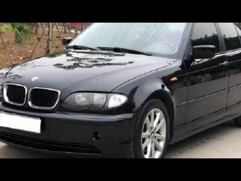 BMW 318i cũ gần 200 triệu tại Hà Nội, 'hố vôi' ai dám nhảy?_360 Xe