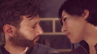 Heavy Rain Remastered PS4 - Ethan & Madison Love / Sex Scene