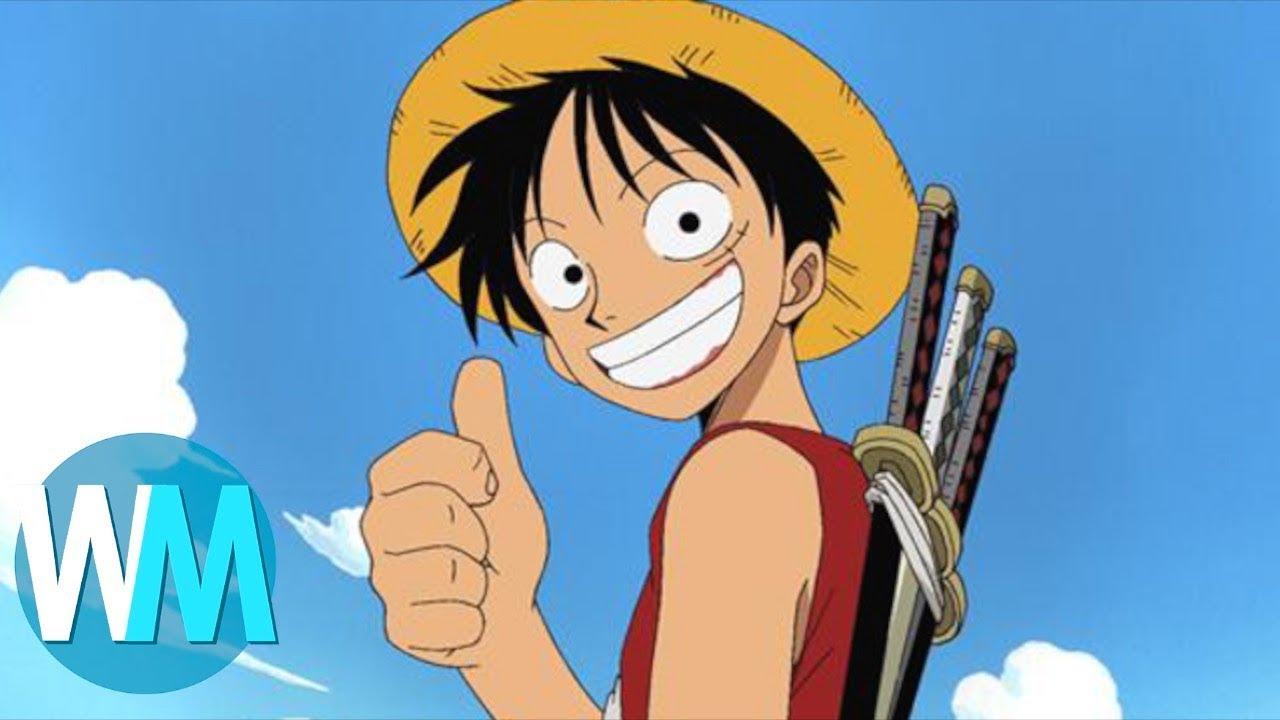 Top 10 des meilleurs anim s de tous les temps youtube - Image de dessin anime ...