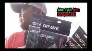 Download Lagu Aku Beli Buzzbait dari DRAVE,Lepastu Aku komplen (Nampak sama tapi berbeza) mp3