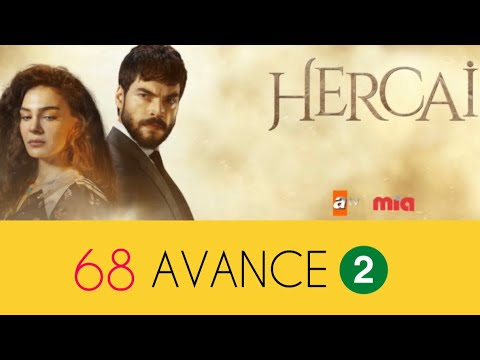 Hercai / Avance / Tráiler 2 Del Capítulo 68 - Subtitulado Al Español