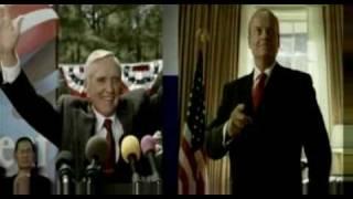 Trailer de El último voto (Swing vote) en español