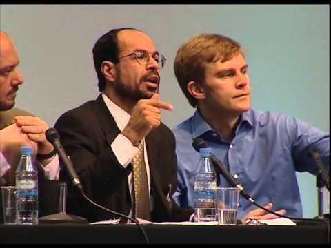 Islamophobia or free speech