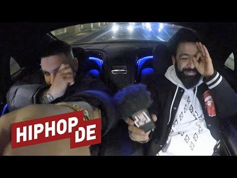 """Fler: """"Flizzy"""", Rick Ross, Kollegah, Eminem & der Rap-Zeitgeist 2018 (Interview) #waslos"""