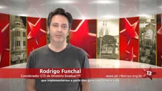 PT 35 Anos - Rodrigo Funchal