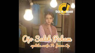 Gambar cover Syahiba saufa Ft James Ap - OJO SALAH PAHAM ( LIVE )