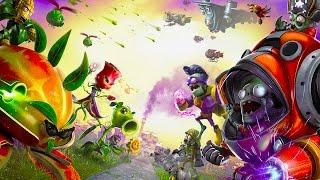 Plants vs Zombies - Garden Warfare 2 | MULTIPLAYER PLANTS VS ZOMBIES