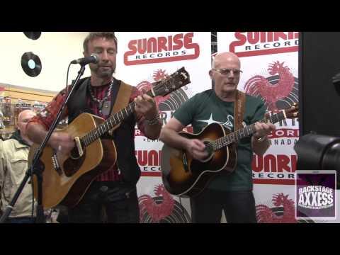 Paul Rodgers Live At Sunrise Records - April 19, 2014