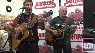 Paul Rodgers Live At Sunrise Records - April 19, 2014
