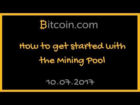 Bitcoin.com Mining Pool Review