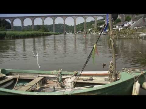 The Tamar Valley, Cornwall, a video guide