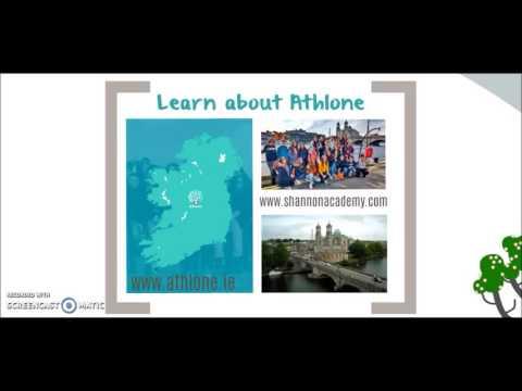 Traveling To Ireland