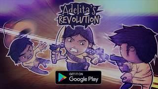 Adelita's Revolution