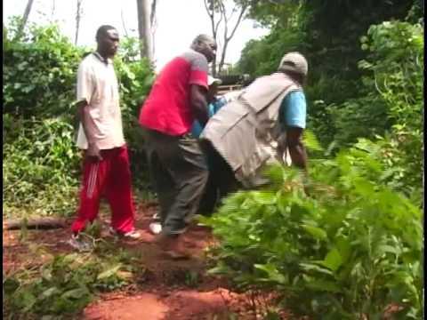 Civils en danger en République centrafricaine