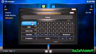 How to Install FUSION on XBMC XBMC HUB for Best Sources 2014! FREE MOVIES AND TV SHOWS   YouTube