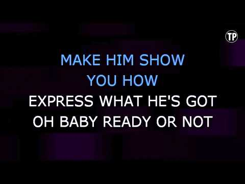 Express Yourself - Glee Cast | Karaoke