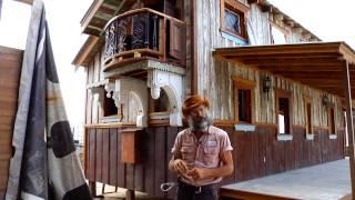 Tiny Texas Houses Presents: The August 2013 House Spotlights