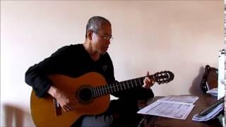 Thương Nhau Ngày Mưa (NS Nguyễn Trung Cang - minhduc mộc mạc guitar)