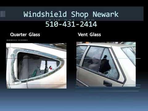 Newark Windshield Shop 510-431-2414