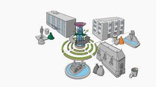 Reciclaje Comunitario (animación)