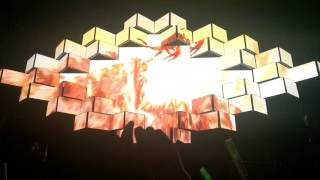 KSHMR live at REVOLUTION MUSIC FESTIVAL (cut ending)