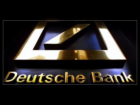 Denkanstoß in Bild und Ton - Deutsche Bank