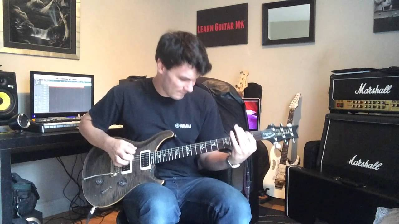 Sia - Chandelier (Guitar Cover) - YouTube