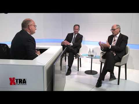 XTRA Ep. 2 | il-Baġit: Edward Scicluna u Mario Demarco