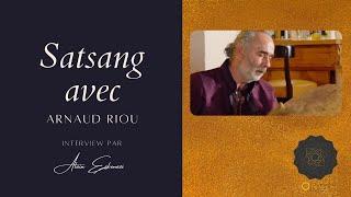 Olam. Rencontre avec Arnaud Riou à Lyon.